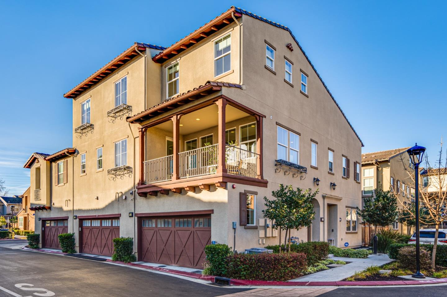 Detail Gallery Image 1 of 1 For 715 Raines Ter, Sunnyvale,  CA 94087 - 3 Beds | 2/1 Baths