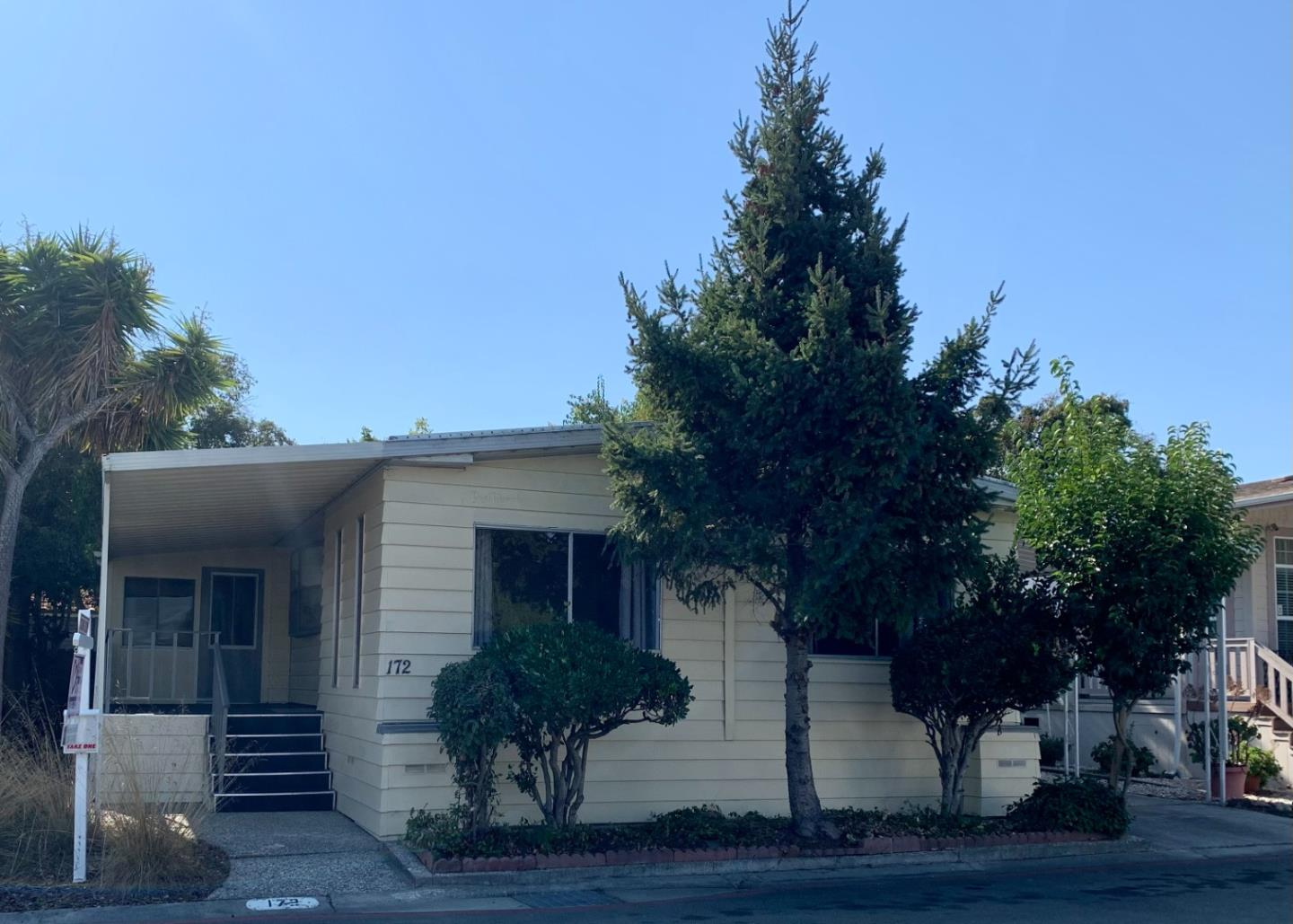 Detail Gallery Image 1 of 1 For 1111 Morse Ave #172,  Sunnyvale,  CA 94089 - 2 Beds   2 Baths