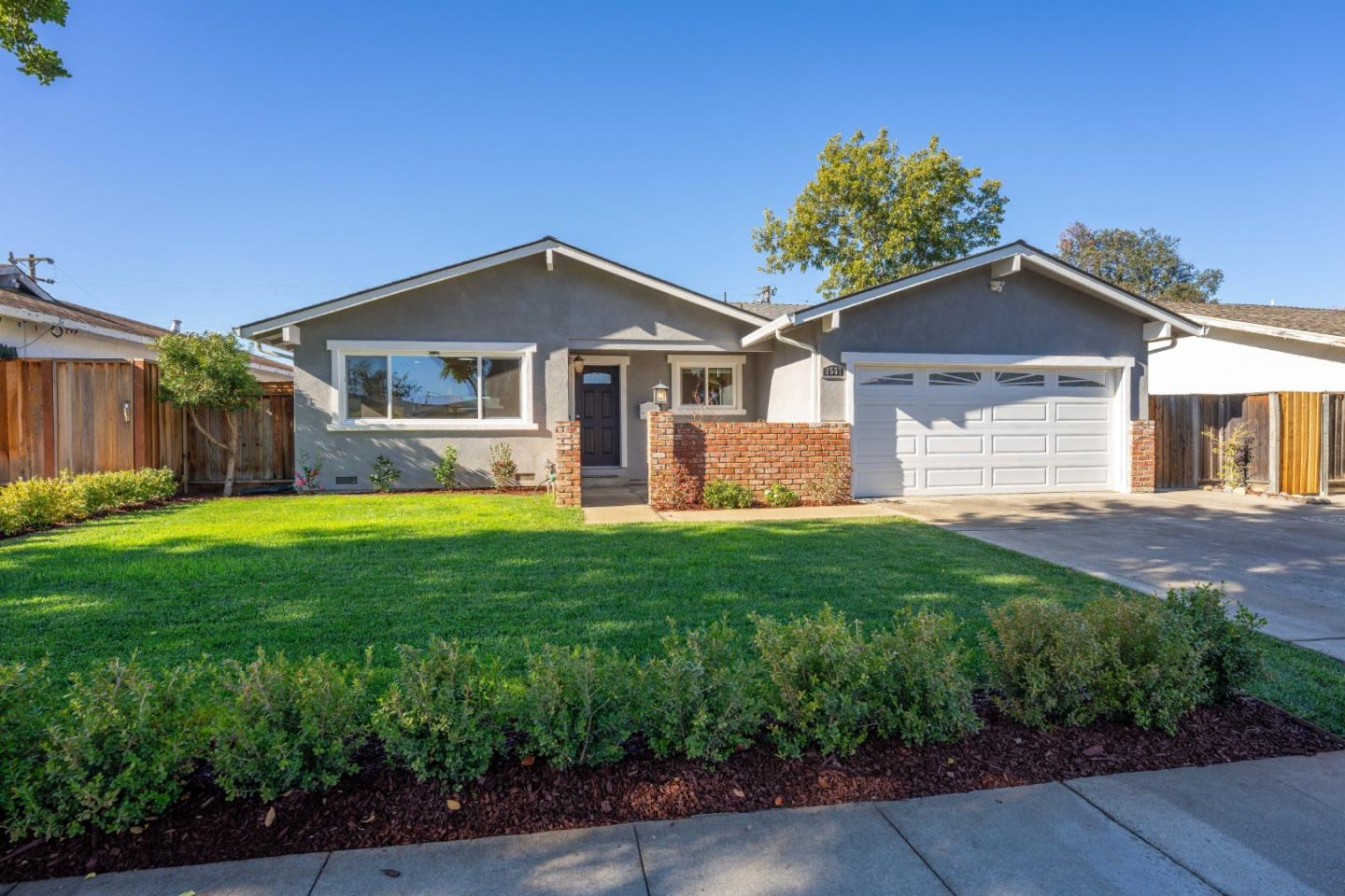 Detail Gallery Image 1 of 1 For 1531 Nuthatch Ln, Sunnyvale,  CA 94087 - 3 Beds | 2 Baths
