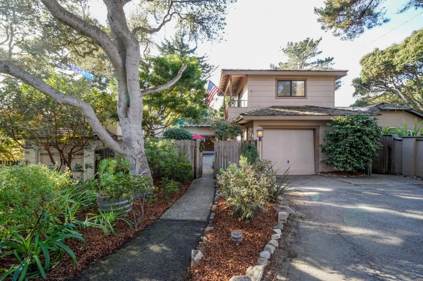 Detail Gallery Image 1 of 1 For 0 Monte Verde 3 Sw Of 12th, Carmel,  CA 93921 - 4 Beds | 2 Baths