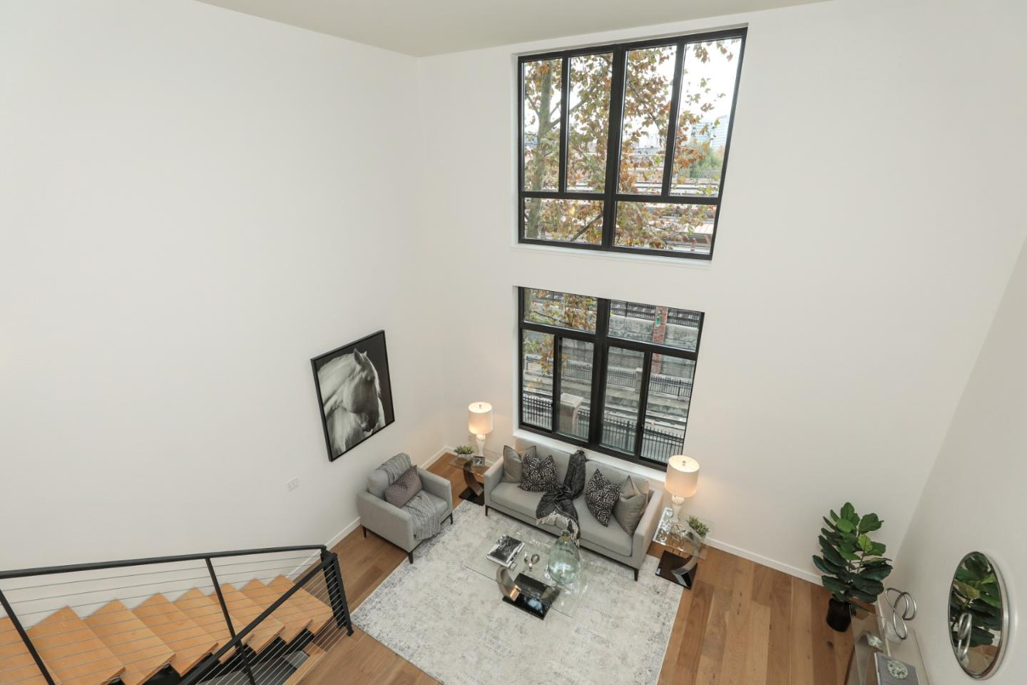 Detail Gallery Image 1 of 1 For 88 Bush St #2181,  San Jose,  CA 95126 - 2 Beds | 2 Baths