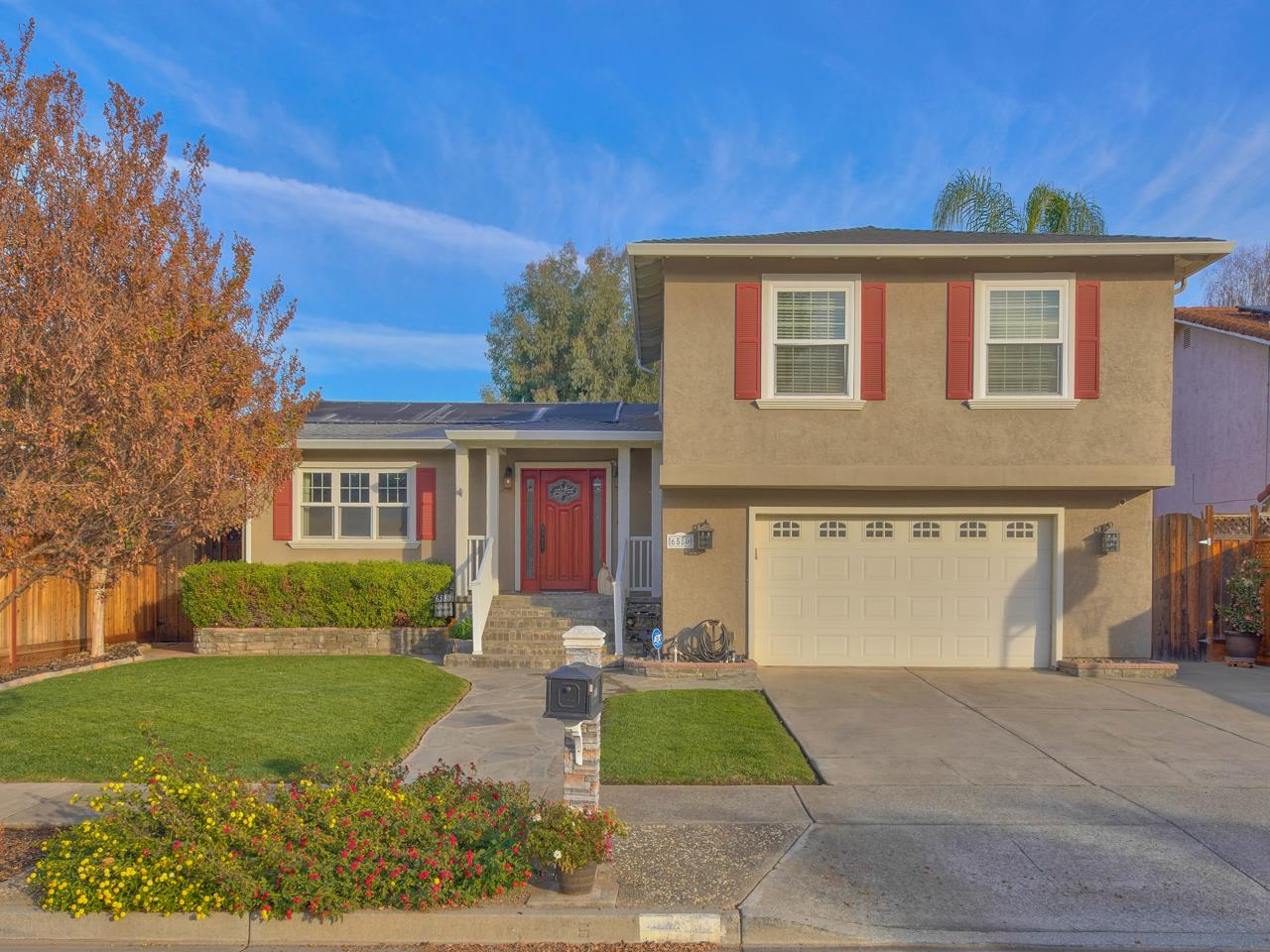 Detail Gallery Image 1 of 1 For 6580 Thames Dr, Gilroy,  CA 95020 - 4 Beds | 2/1 Baths