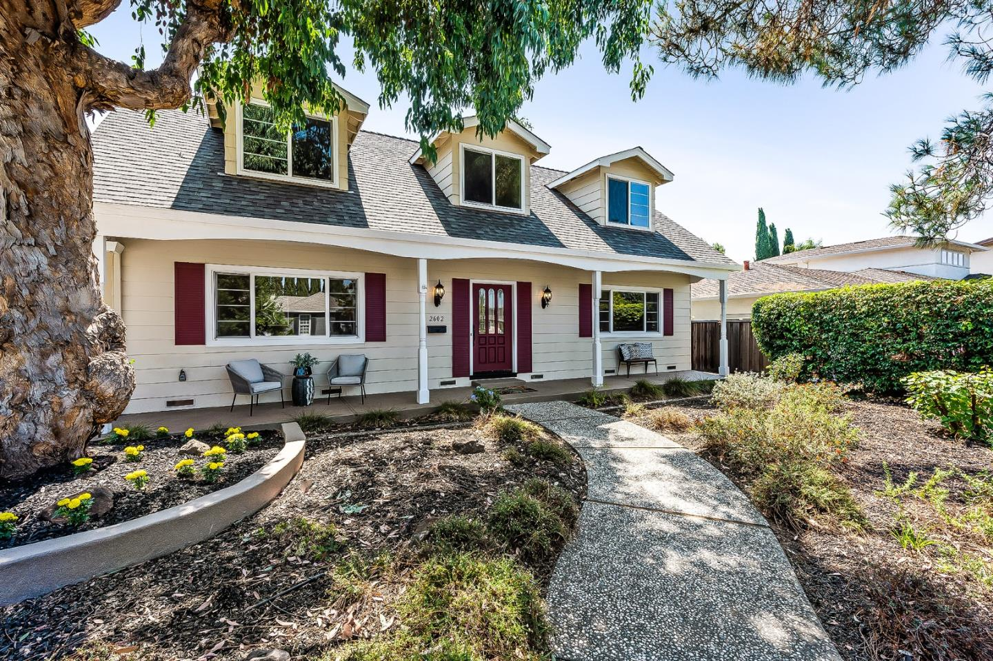 Detail Gallery Image 1 of 1 For 2602 Birchtree Ln, Santa Clara,  CA 95051 - 5 Beds   3 Baths