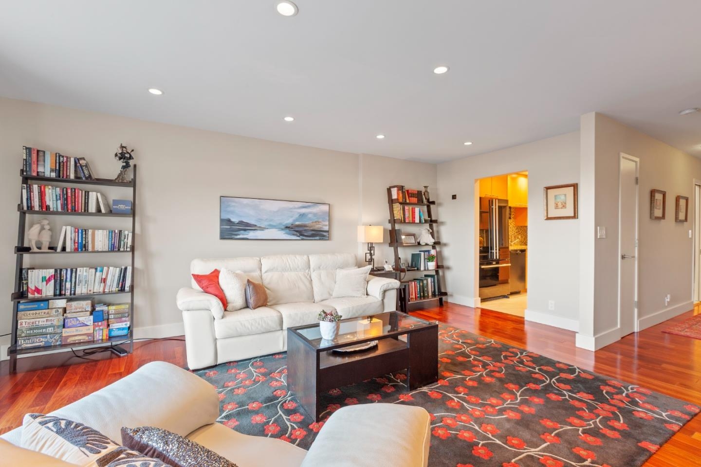 Detail Gallery Image 1 of 1 For 4086 Farm Hill Blvd #4,  Redwood City,  CA 94061 - 2 Beds | 2 Baths