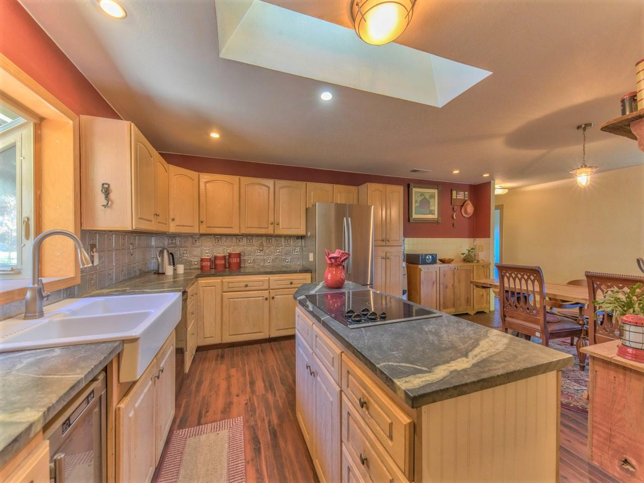 Detail Gallery Image 1 of 1 For 1365 San Miguel Canyon Rd, Royal Oaks,  CA 95076 - 3 Beds | 2 Baths