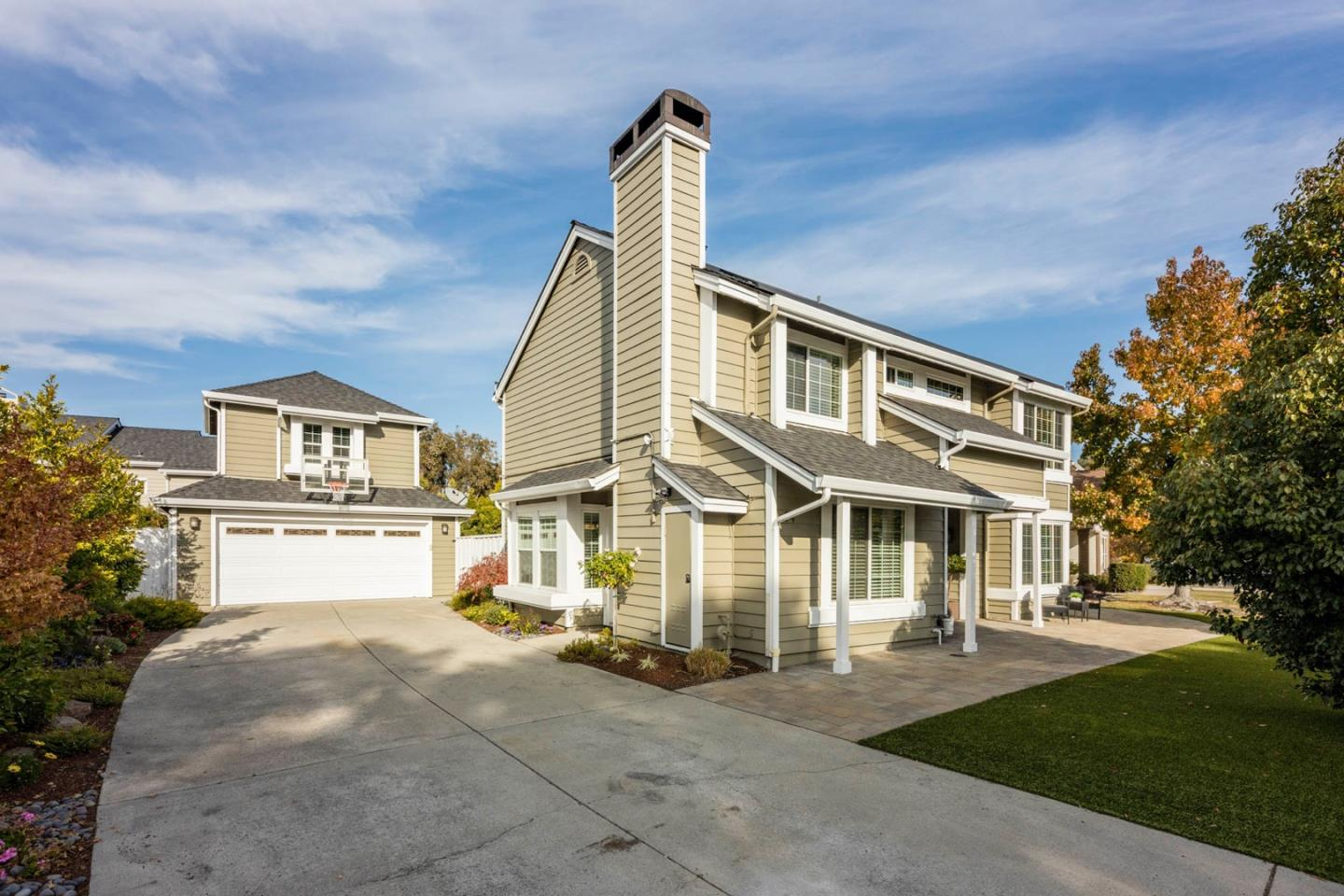 Detail Gallery Image 1 of 1 For 54 Port Royal Ave, Foster City,  CA 94404 - 3 Beds | 3/1 Baths