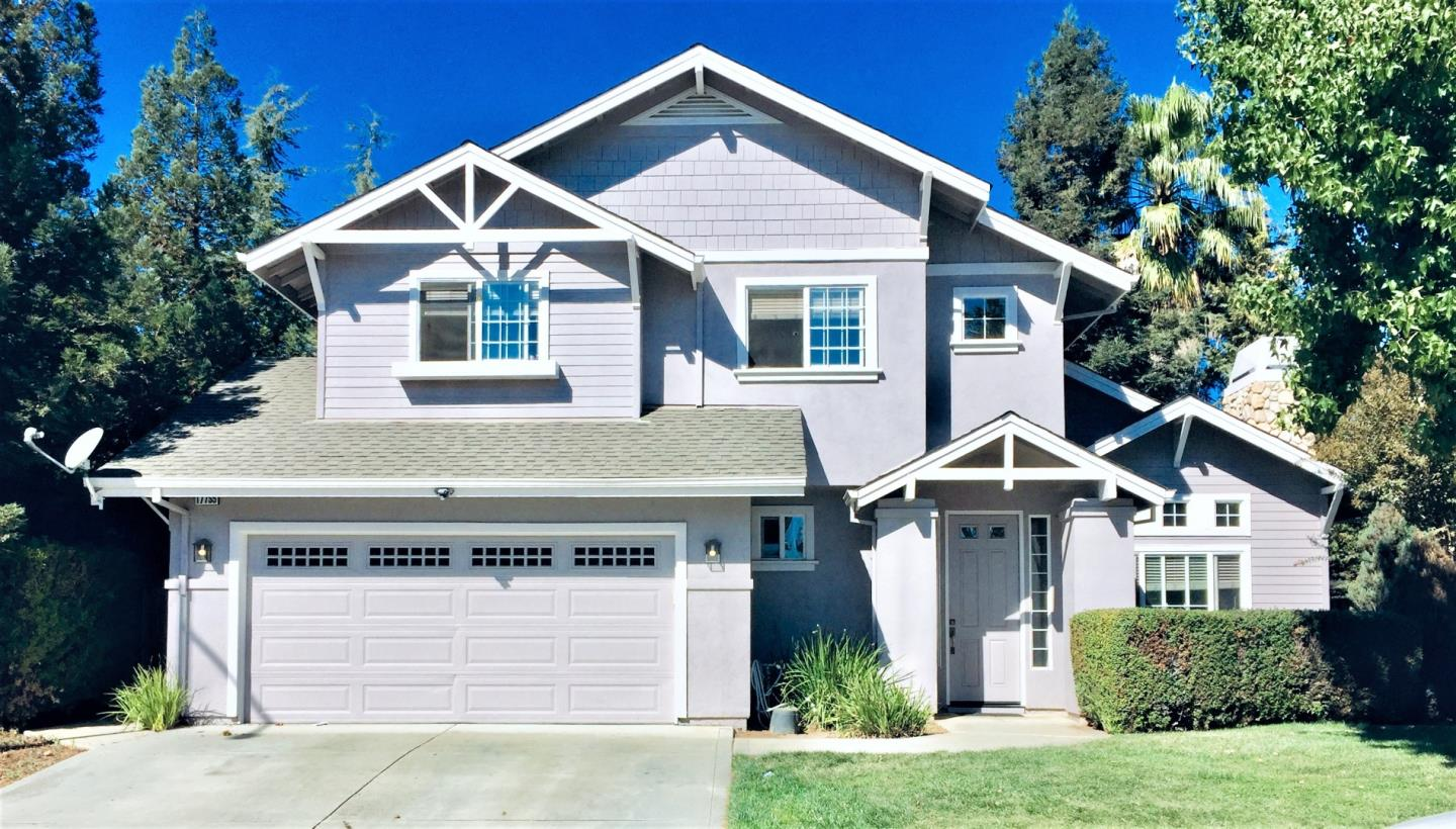 Detail Gallery Image 1 of 1 For 17755 Calle Central, Morgan Hill,  CA 95037 - 3 Beds | 2/1 Baths