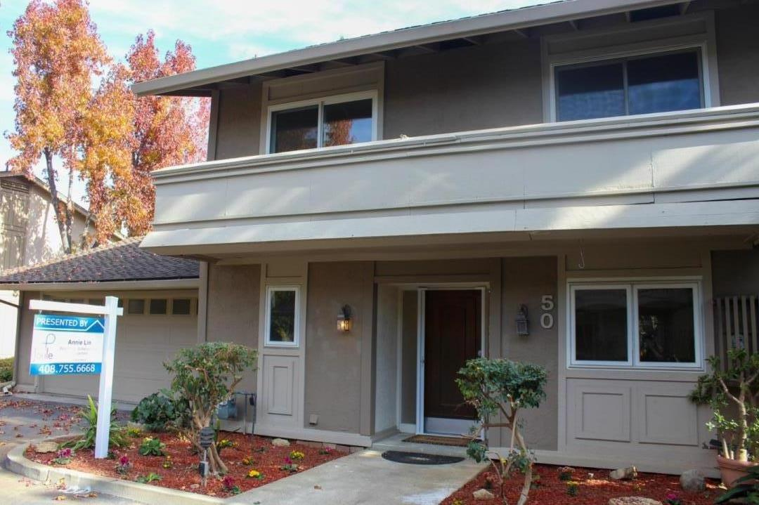 Detail Gallery Image 1 of 1 For 15400 Winchester Blvd #50,  Los Gatos,  CA 95030 - 3 Beds | 2/1 Baths