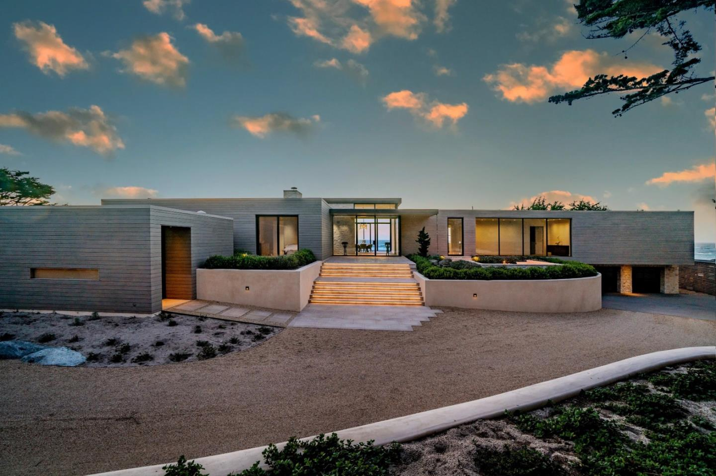 Detail Gallery Image 1 of 1 For 1145 Spyglass Hill Rd, Pebble Beach,  CA 93953 - 5 Beds   5/1 Baths