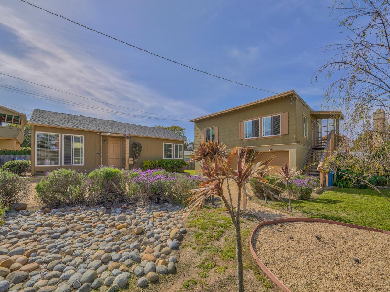 Detail Gallery Image 1 of 33 For 718 2nd St, Pacific Grove,  CA 93950 - – Beds | – Baths