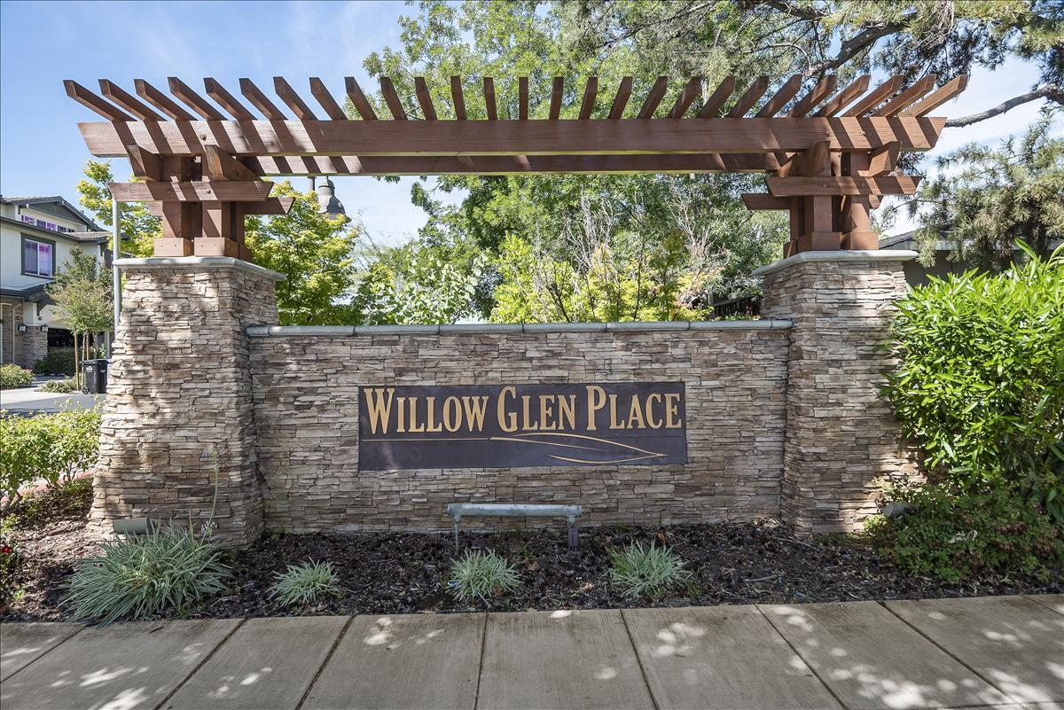 Detail Gallery Image 1 of 1 For 2881 Meridian Ave #222,  San Jose,  CA 95124 - 2 Beds | 2 Baths