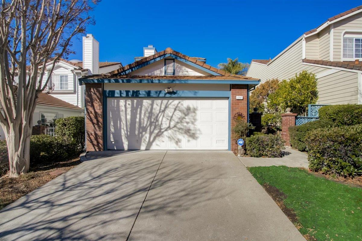 Detail Gallery Image 1 of 1 For 2267 Farmcrest St, Milpitas,  CA 95035 - 3 Beds | 2/1 Baths