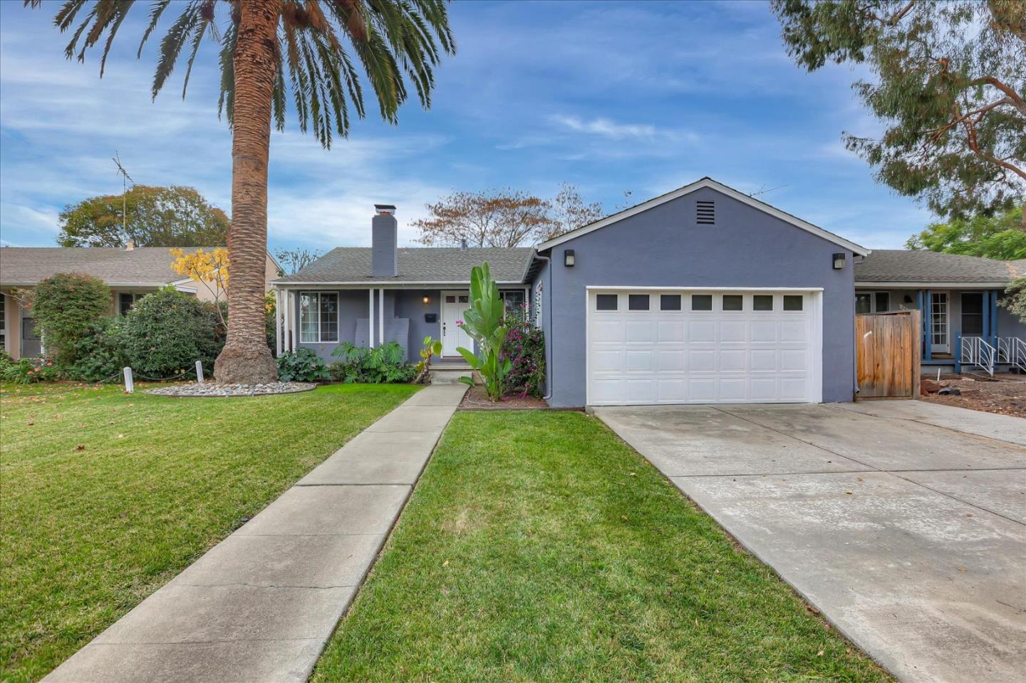 Detail Gallery Image 1 of 1 For 2450 Cory Ave, San Jose,  CA 95128 - 3 Beds   2 Baths