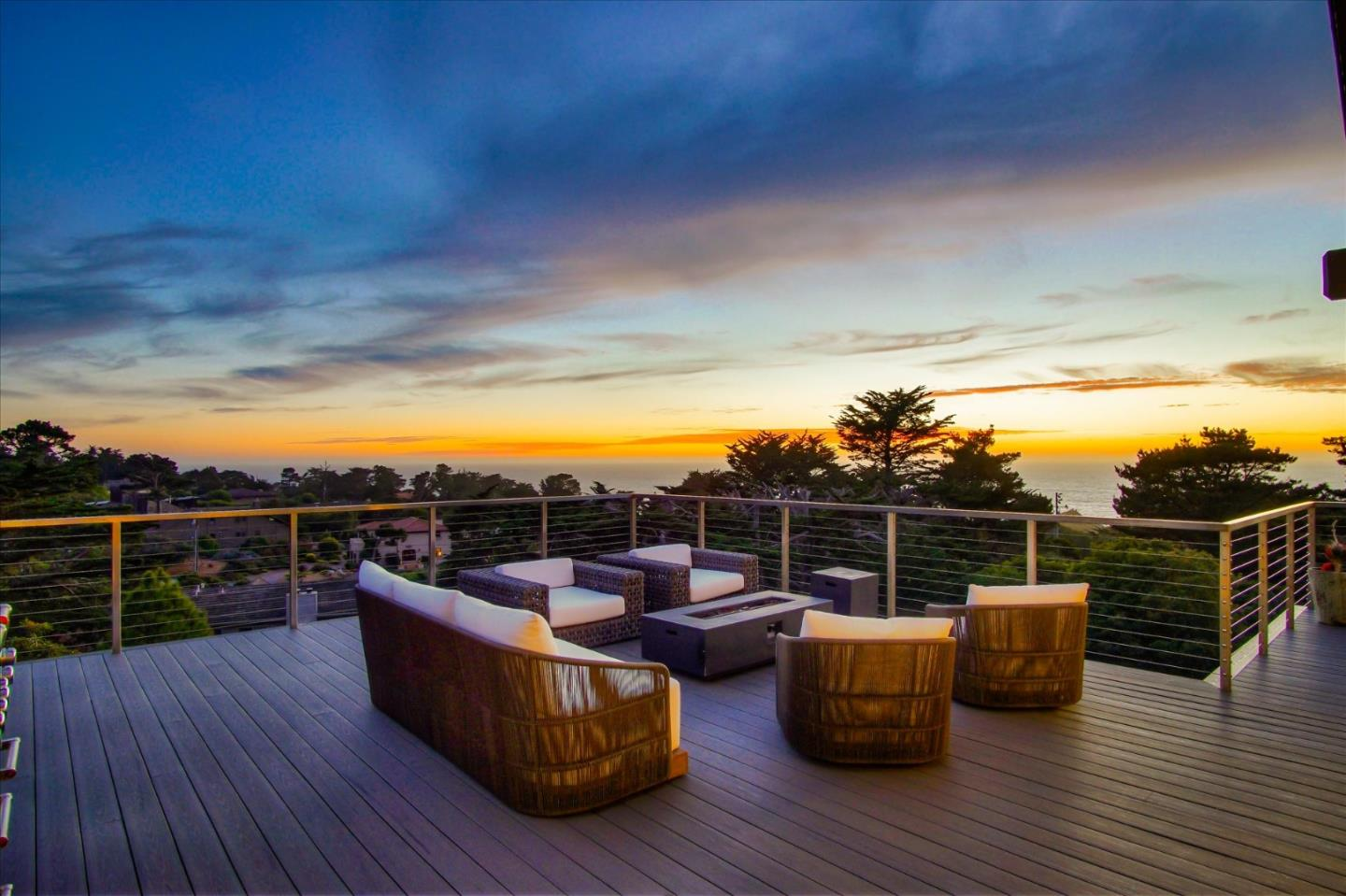 Detail Gallery Image 1 of 56 For 201 Spindrift Rd, Carmel,  CA 93923 - 4 Beds | 3/1 Baths