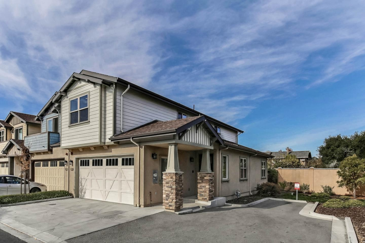 Detail Gallery Image 1 of 1 For 20128 Marigny Pl, Saratoga,  CA 95070 - 3 Beds   3 Baths