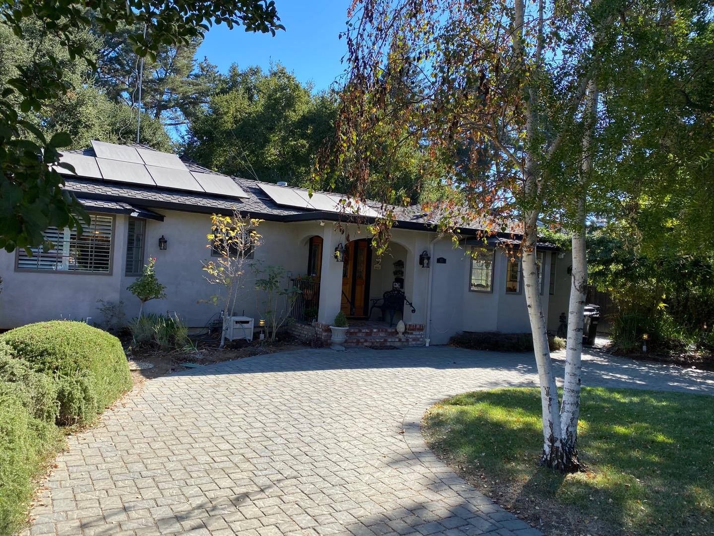 Detail Gallery Image 1 of 1 For 853 Campbell Ave, Los Altos,  CA 94024 - 3 Beds   1 Baths