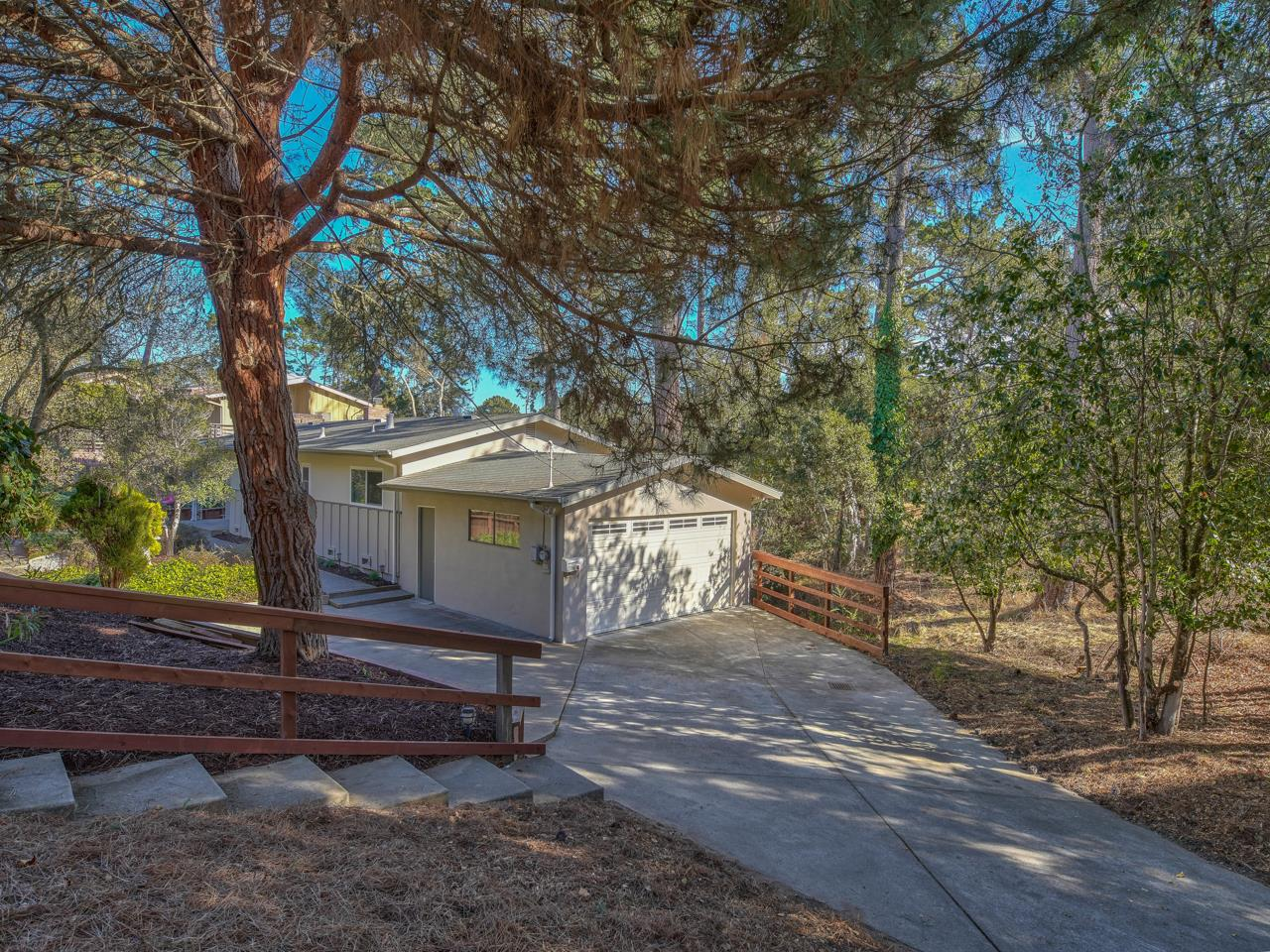 Detail Gallery Image 1 of 1 For 97 Via Arcerolo Dr, Monterey,  CA 93940 - 3 Beds | 1/1 Baths