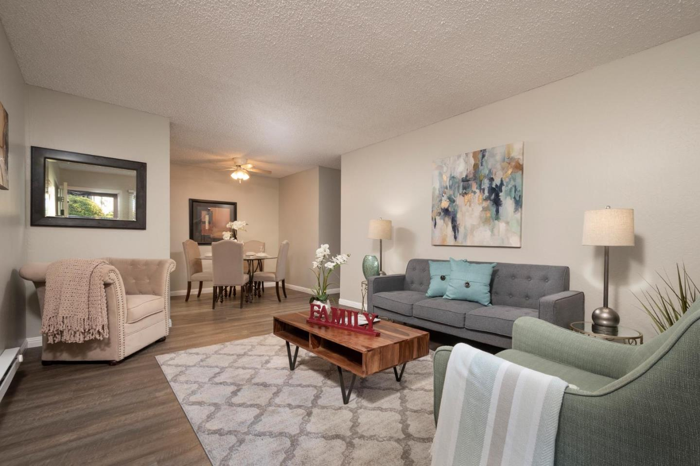 Detail Gallery Image 1 of 1 For 411 Piccadilly Pl #9,  San Bruno,  CA 94066 - 2 Beds | 1 Baths