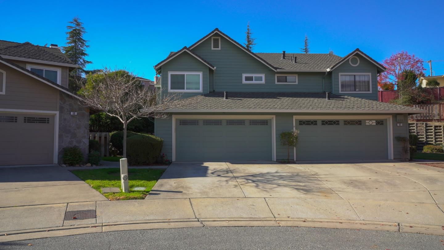 Detail Gallery Image 1 of 1 For 61 Winding Ct, Watsonville,  CA 95076 - 3 Beds | 2/1 Baths