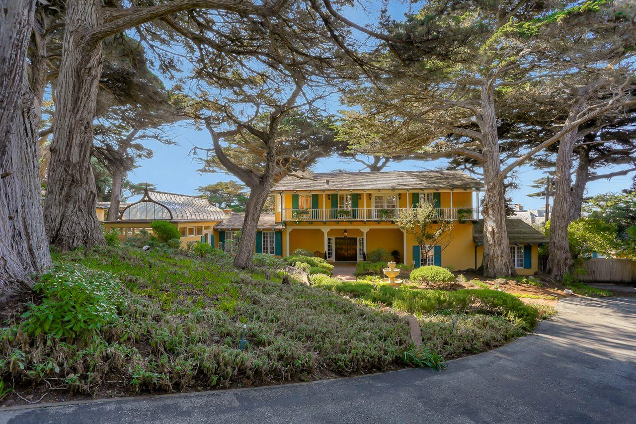 3162 17 Mile DR, PEBBLE BEACH, California 93953, 7 Bedrooms Bedrooms, ,7 BathroomsBathrooms,Residential,For Sale,3162 17 Mile DR,ML81822783