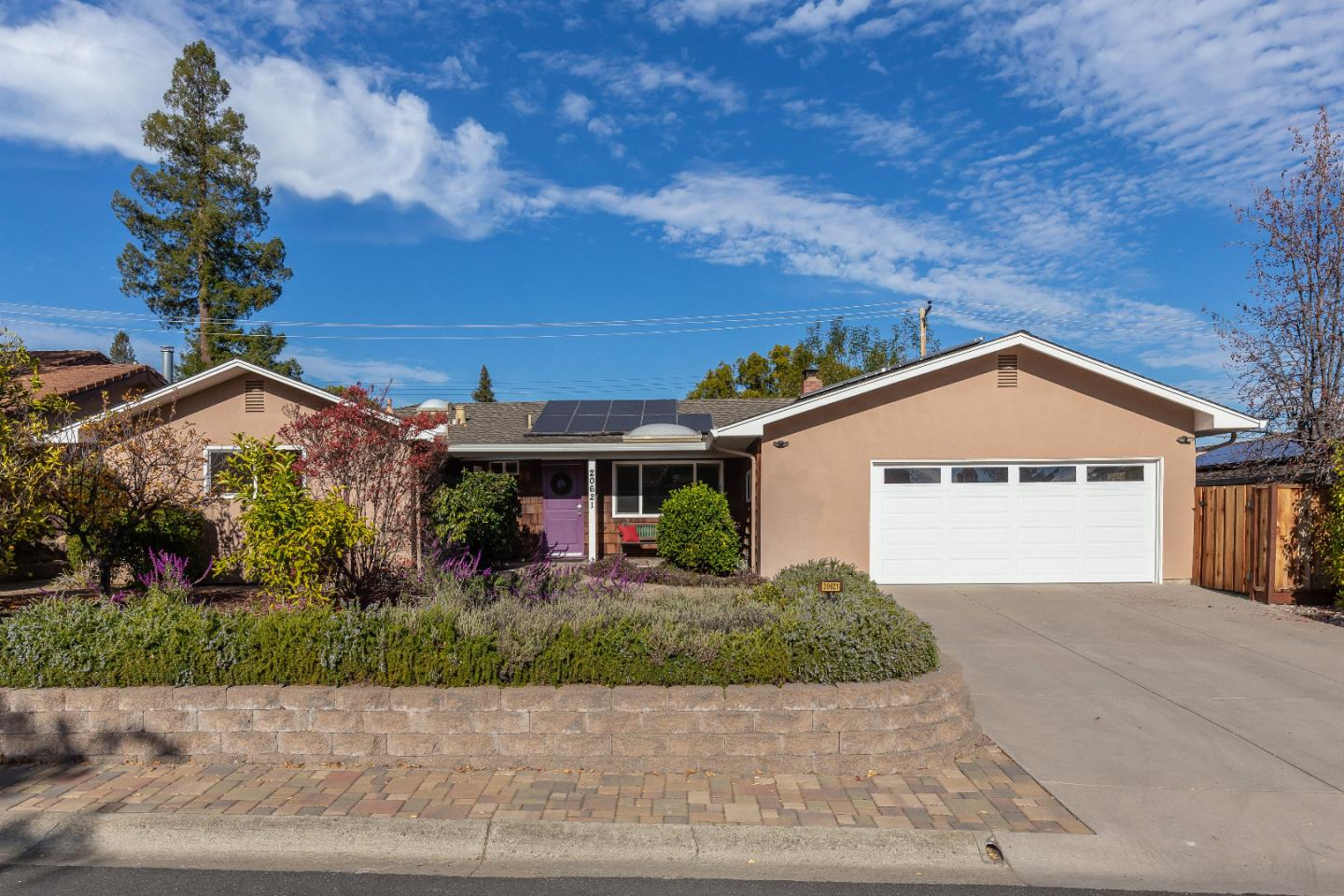 Detail Gallery Image 1 of 1 For 20621 Canyon View Dr, Saratoga,  CA 95070 - 3 Beds | 2 Baths
