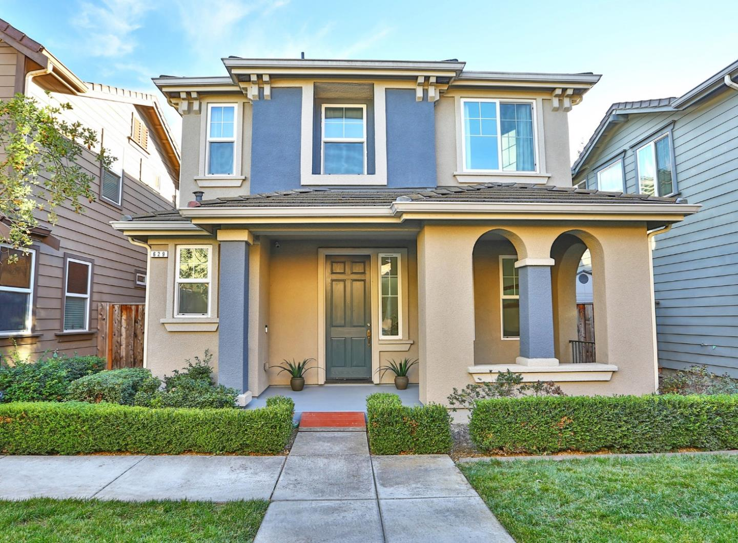 Detail Gallery Image 1 of 1 For 629 S 22nd St, San Jose,  CA 95116 - 4 Beds | 2/1 Baths