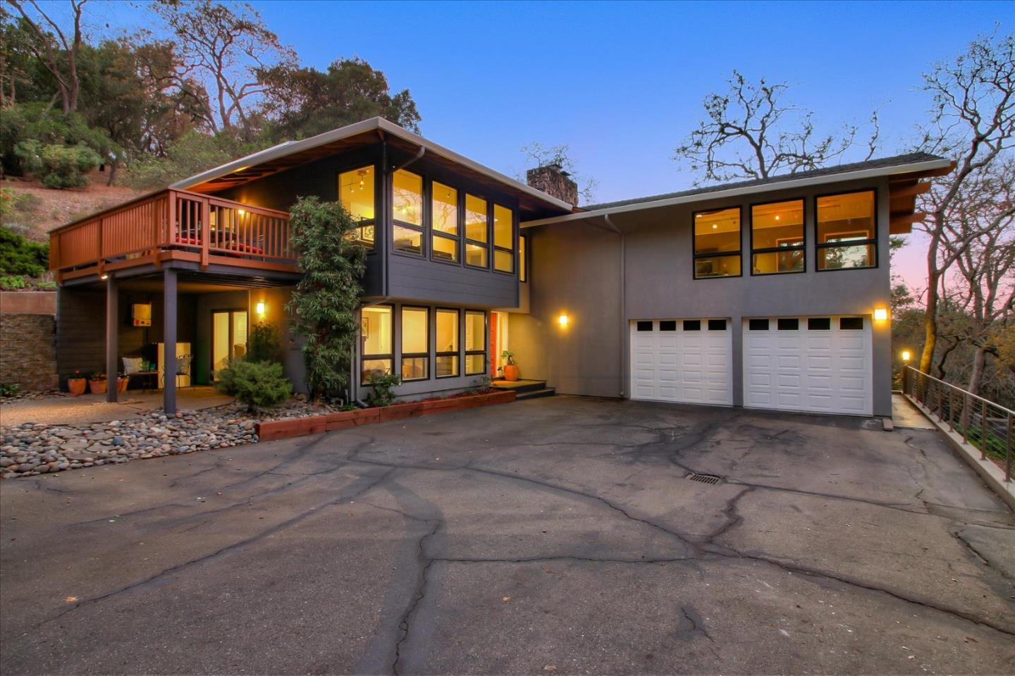Detail Gallery Image 1 of 1 For 140 Wooded View Dr, Los Gatos,  CA 95032 - 5 Beds   3 Baths