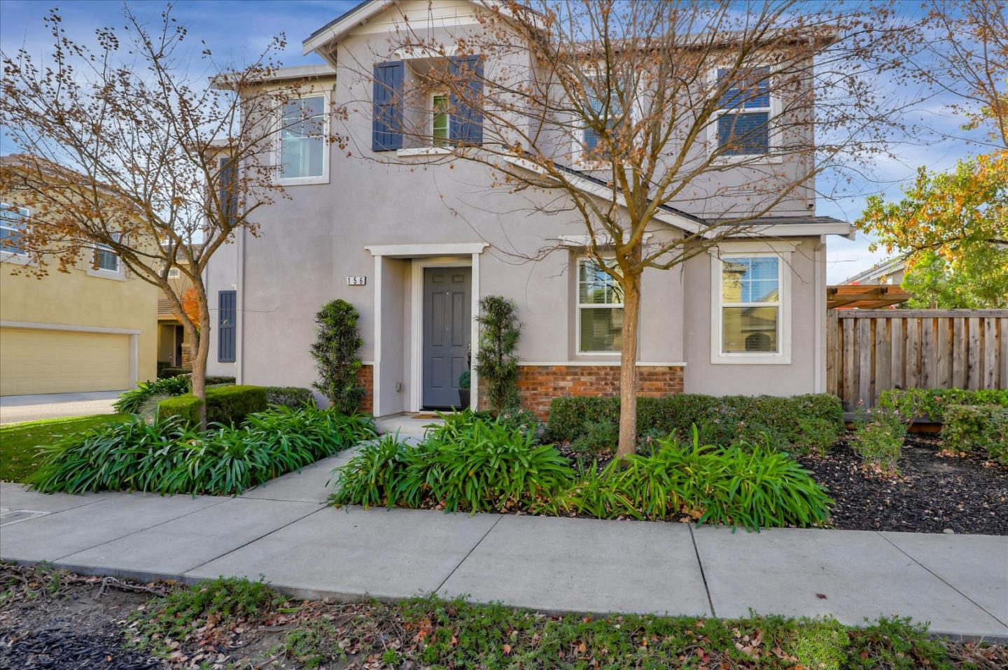 Detail Gallery Image 1 of 1 For 156 Sturla Way, Gilroy,  CA 95020 - 3 Beds   2/1 Baths