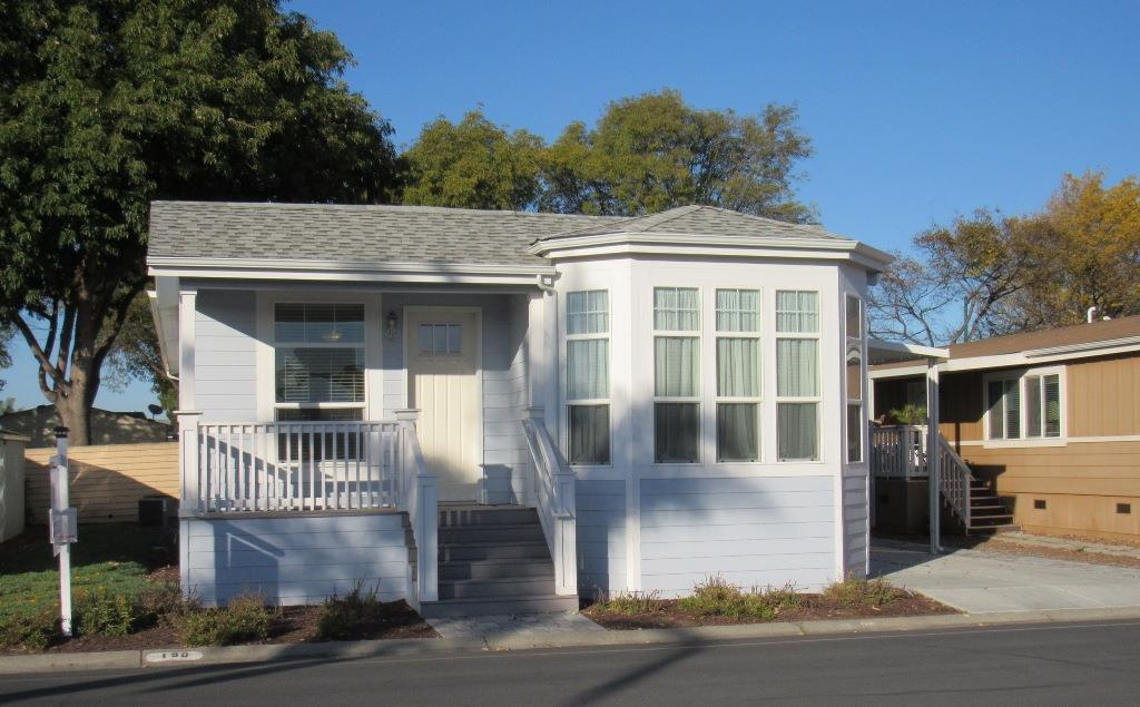 Detail Gallery Image 1 of 12 For 1225 Vienna Dr #150,  Sunnyvale,  CA 94089 - 3 Beds   2 Baths