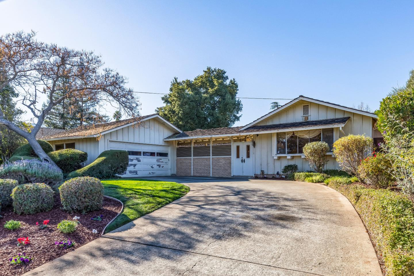 Detail Gallery Image 1 of 1 For 13575 Old Tree Way, Saratoga,  CA 95070 - 3 Beds | 2 Baths