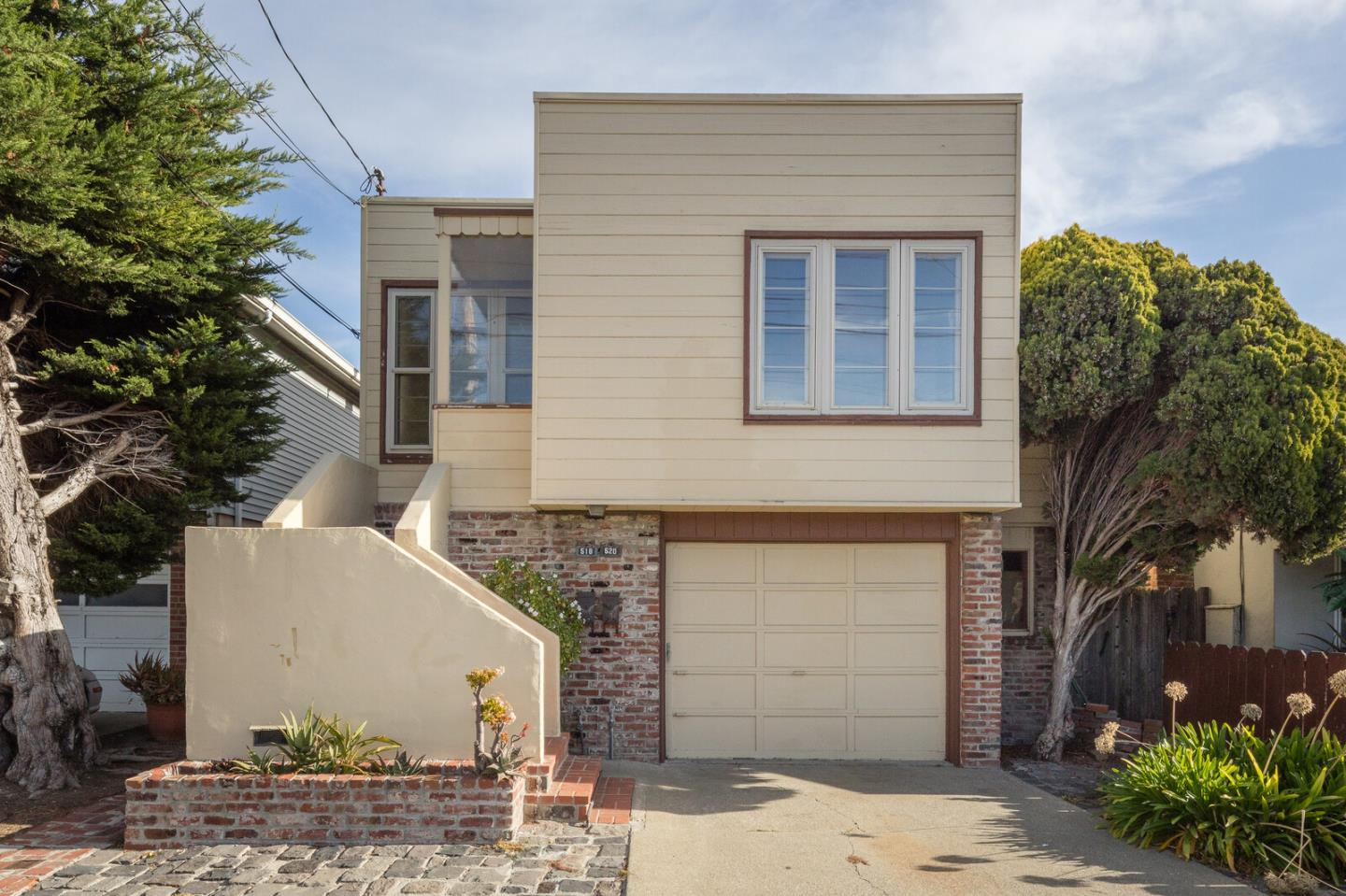 Detail Gallery Image 1 of 1 For 518 1st Ave, San Bruno,  CA 94066 - 2 Beds | 1 Baths