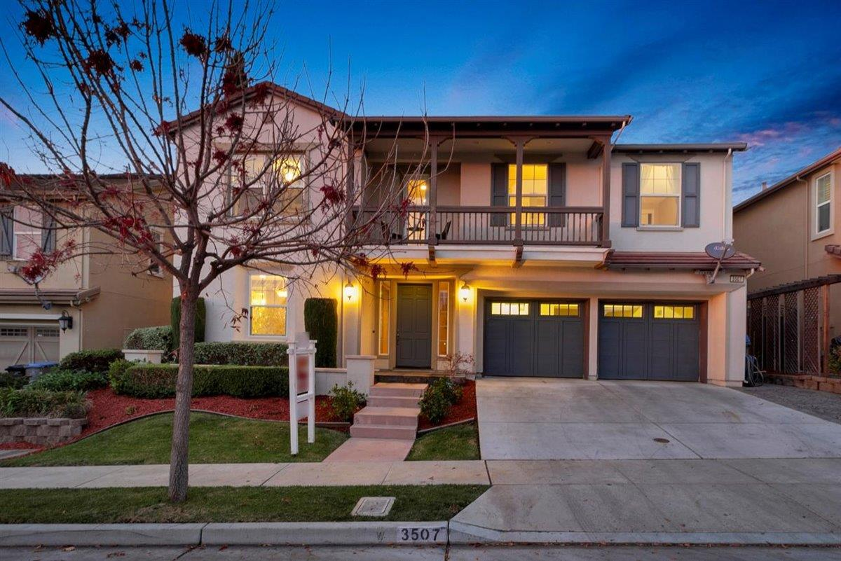 Detail Gallery Image 1 of 1 For 3507 Jonathan Rachelle Ct, San Jose,  CA 95148 - 5 Beds   4/1 Baths