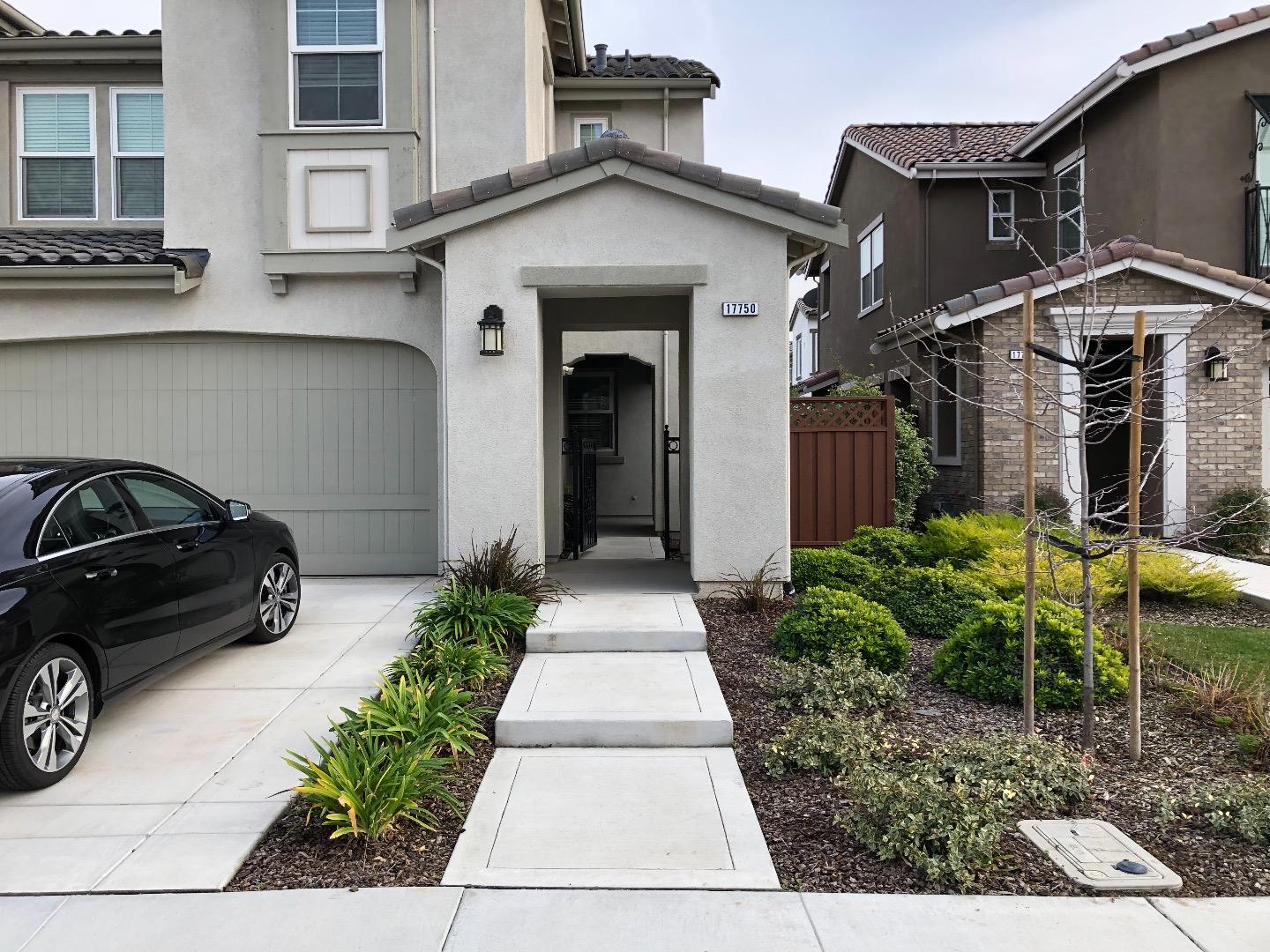 Detail Gallery Image 1 of 1 For 17750 Calle Granada, Morgan Hill,  CA 95037 - 4 Beds | 2/1 Baths