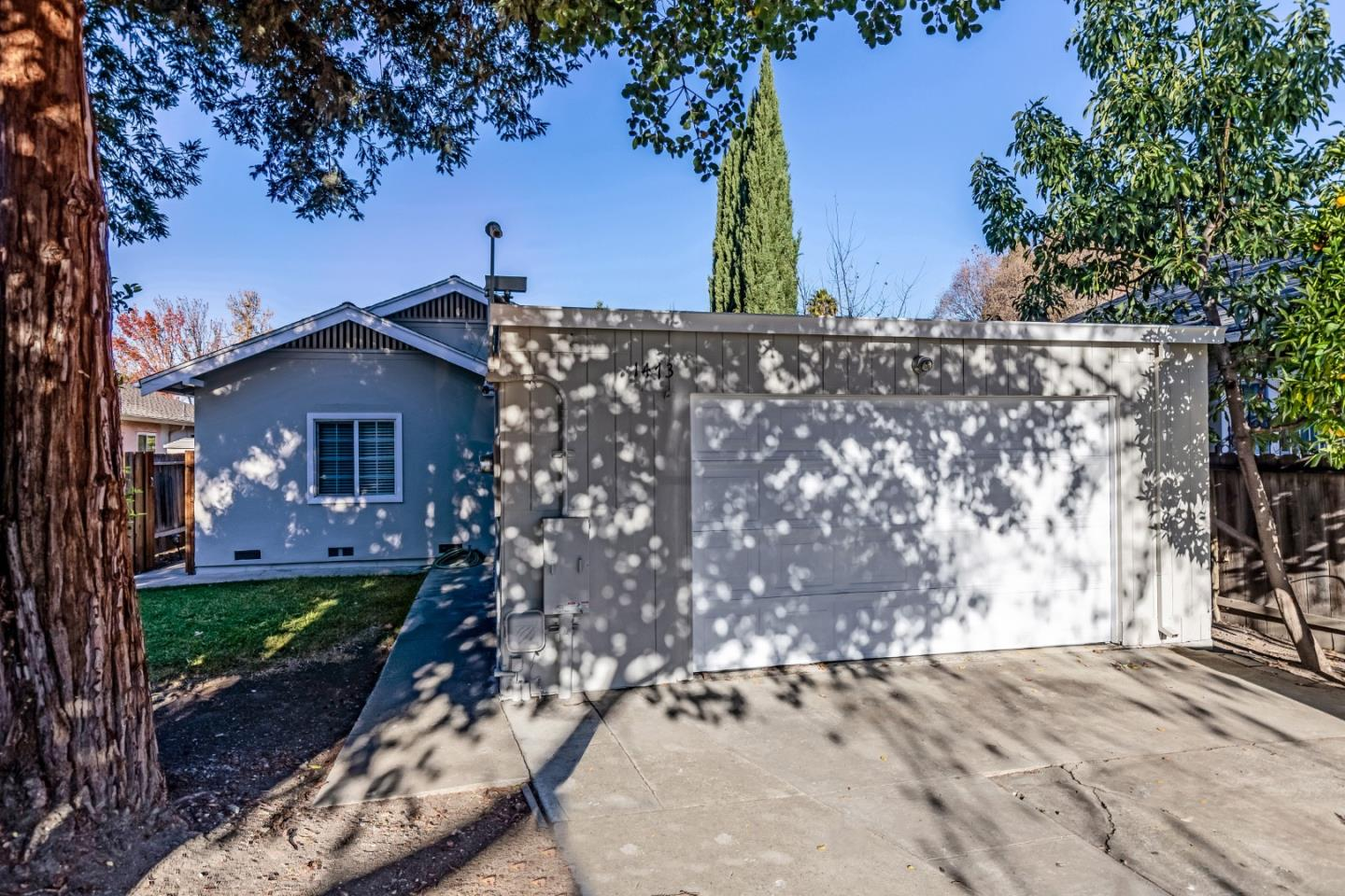 Detail Gallery Image 1 of 1 For 1473 Naglee Ave, San Jose,  CA 95126 - 3 Beds | 2 Baths