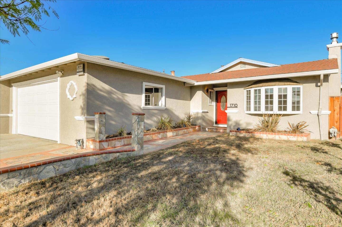Detail Gallery Image 1 of 1 For 1710 Blue Spruce Way, Milpitas,  CA 95035 - 3 Beds   2 Baths