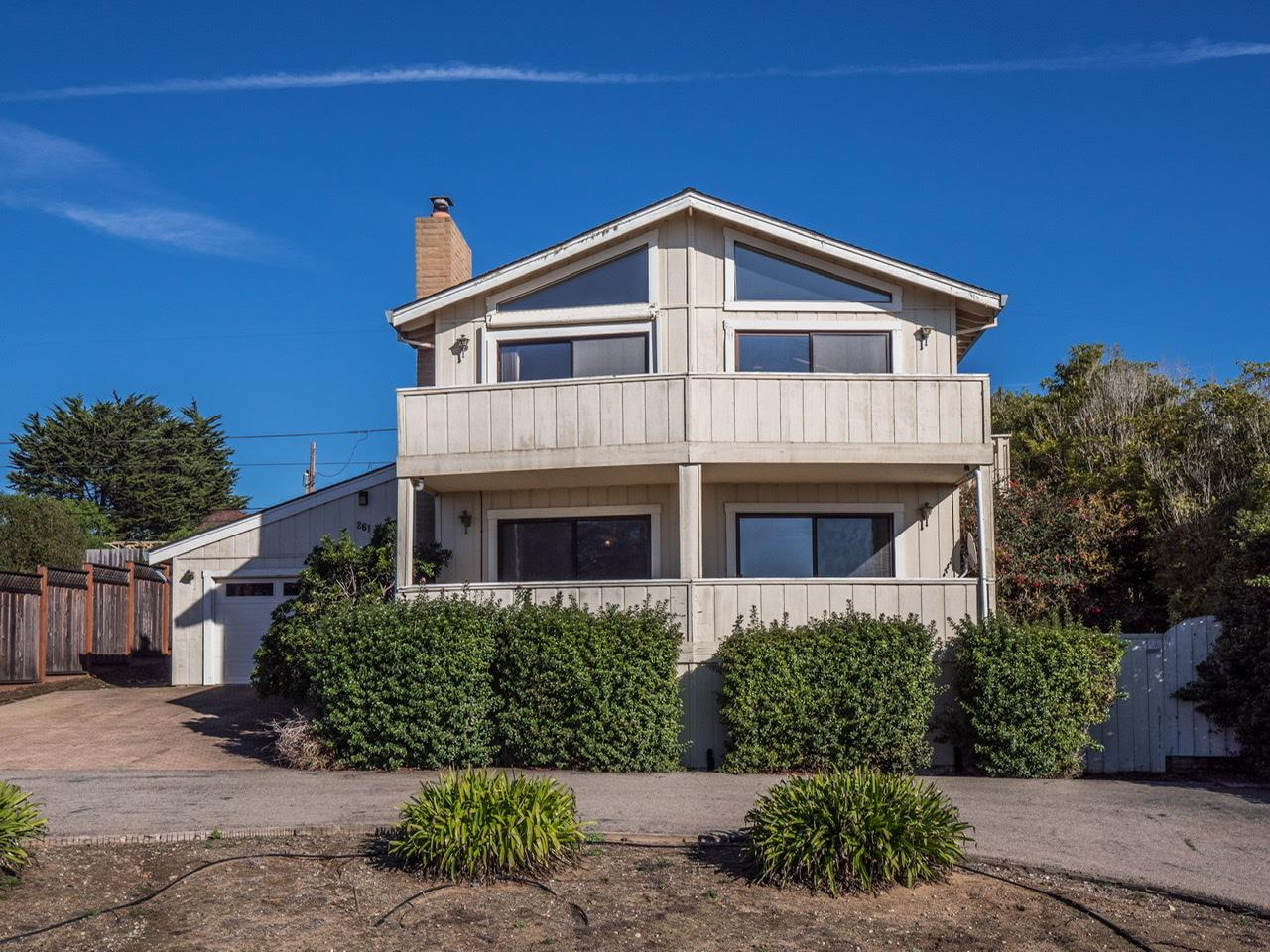 Detail Gallery Image 1 of 1 For 261 Lindero Dr, La Selva Beach,  CA 95076 - 4 Beds | 2 Baths