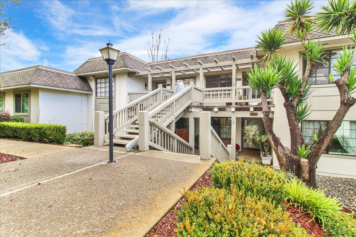 Detail Gallery Image 1 of 1 For 5510 Cribari Bnd, San Jose,  CA 95135 - 2 Beds   1/1 Baths