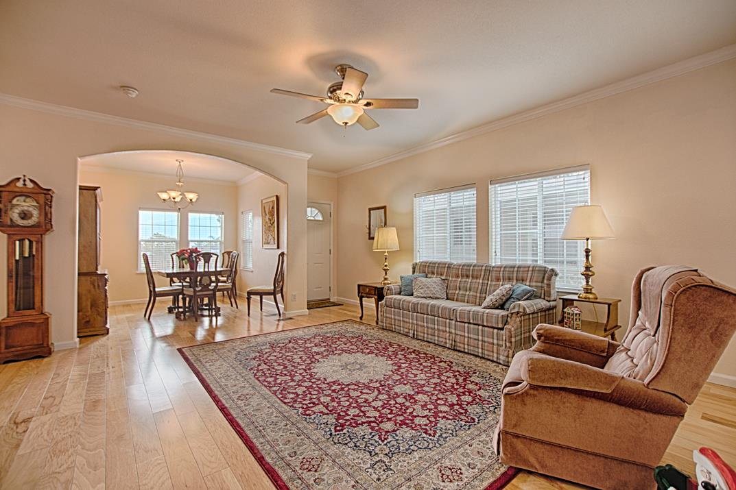 Detail Gallery Image 1 of 1 For 3390 Ashwood Way #39,  Soquel,  CA 95073 - 2 Beds | 2 Baths