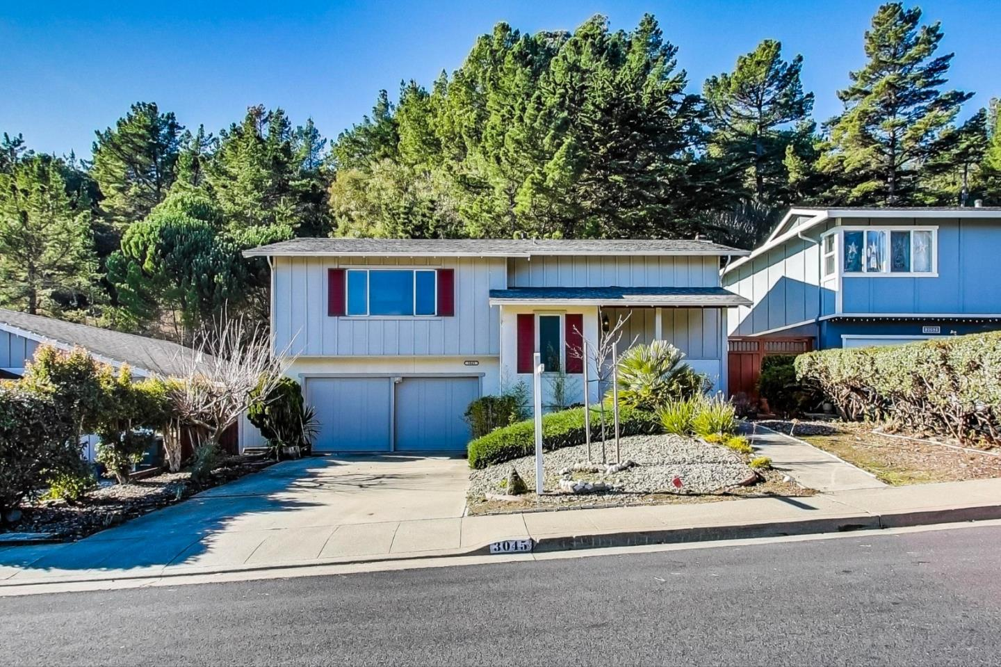 Detail Gallery Image 1 of 1 For 3045 Sneath Ln, San Bruno,  CA 94066 - 4 Beds | 2 Baths