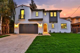 Detail Gallery Image 1 of 41 For 2088 Newport Ave, San Jose,  CA 95125 - 5 Beds | 5/1 Baths