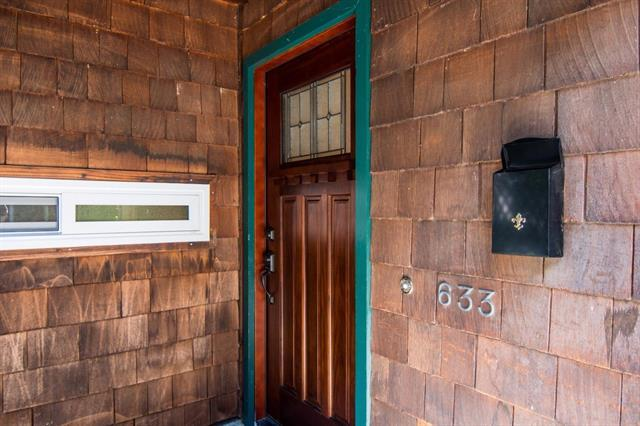 Detail Gallery Image 1 of 1 For 633 Forest Ave, Palo Alto,  CA 94301 - 2 Beds | 1/1 Baths