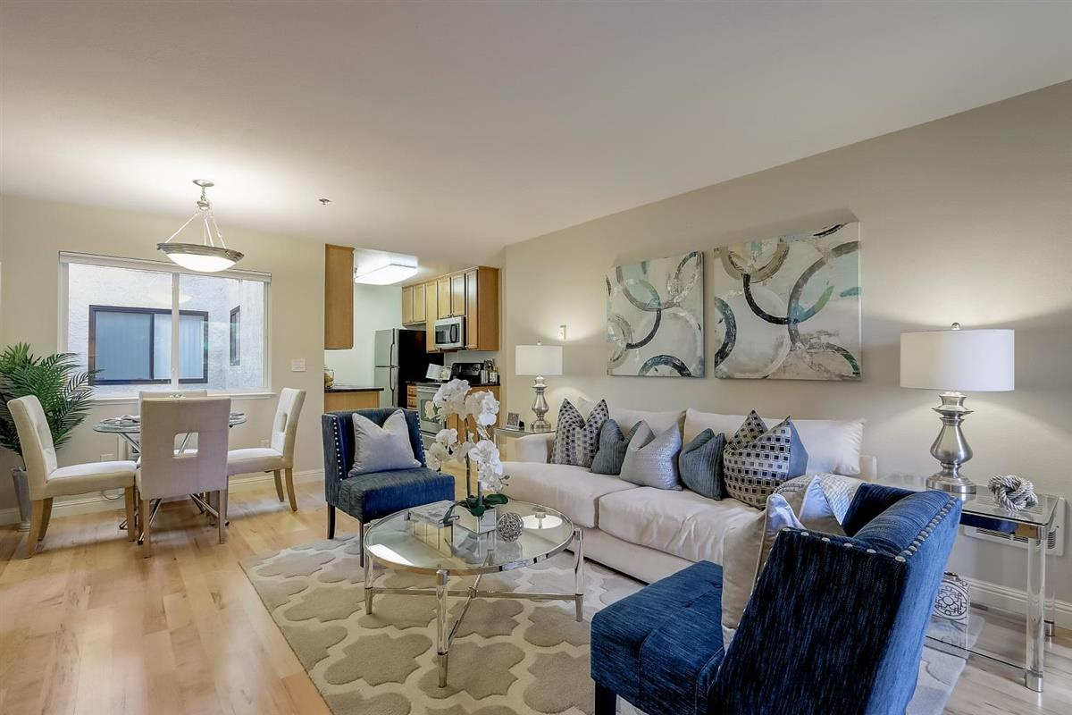Detail Gallery Image 1 of 1 For 880 E Fremont Ave #623,  Sunnyvale,  CA 94087 - 2 Beds | 2 Baths
