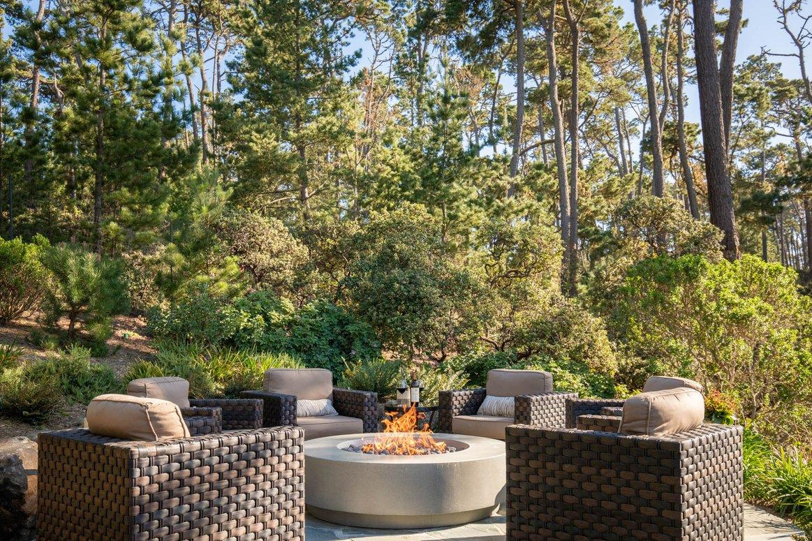 Detail Gallery Image 1 of 1 For 3079 Forest Way, Pebble Beach,  CA 93953 - 4 Beds   3 Baths