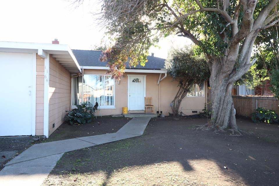 Detail Gallery Image 1 of 1 For 1164 Oconnor St, East Palo Alto,  CA 94303 - 3 Beds | 1/1 Baths