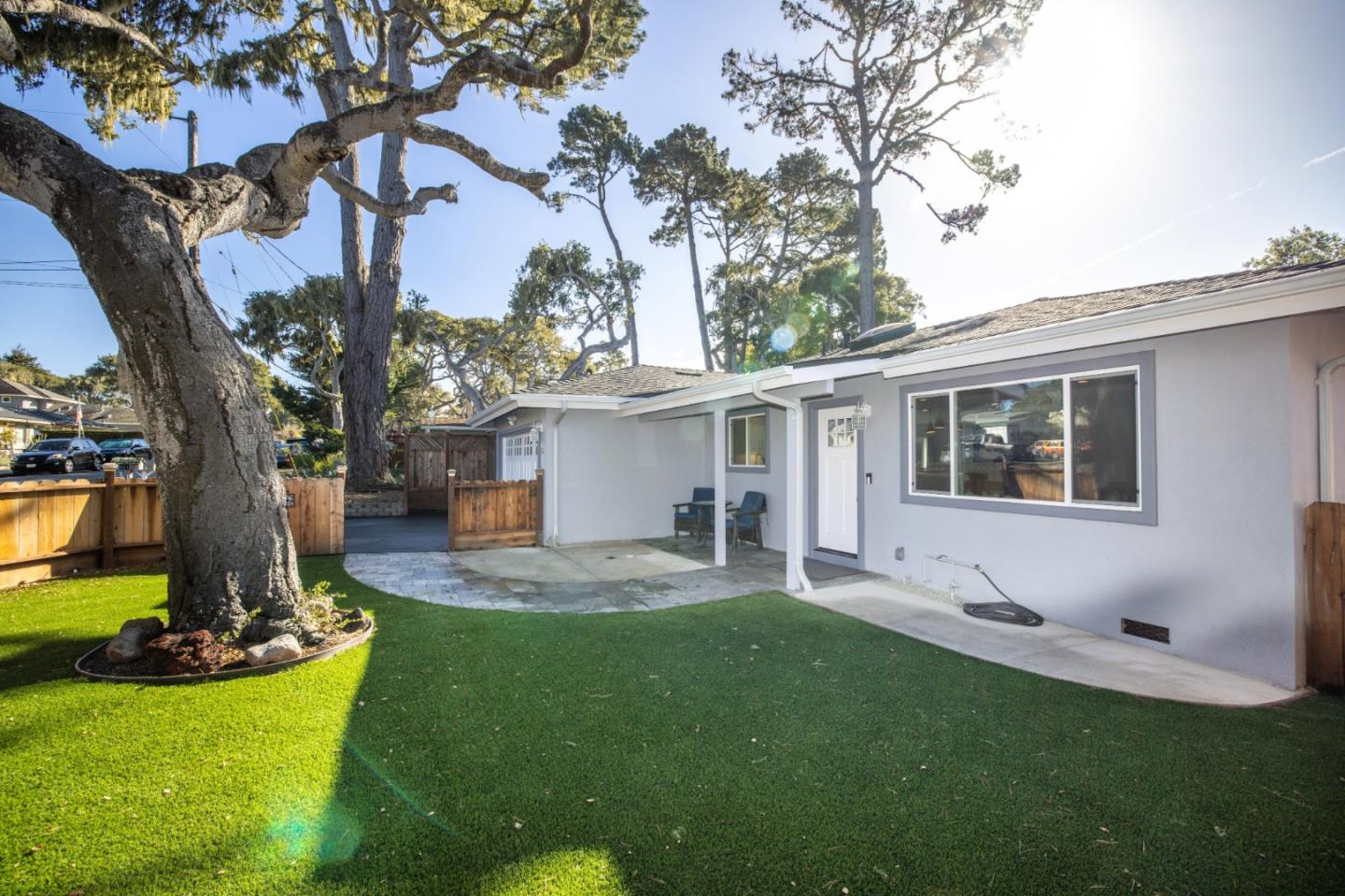 Detail Gallery Image 1 of 1 For 831 Marino Pines Rd, Pacific Grove,  CA 93950 - 3 Beds | 2 Baths