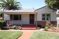 Detail Gallery Image 1 of 21 For 1424 S B St, San Mateo,  CA 94402 - 3 Beds | 2 Baths