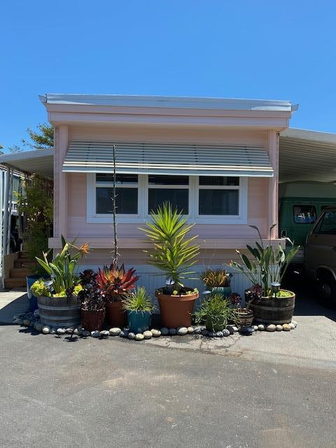 Detail Gallery Image 1 of 1 For 1255 38th Ave #89,  Santa Cruz,  CA 95062 - 2 Beds | 1 Baths