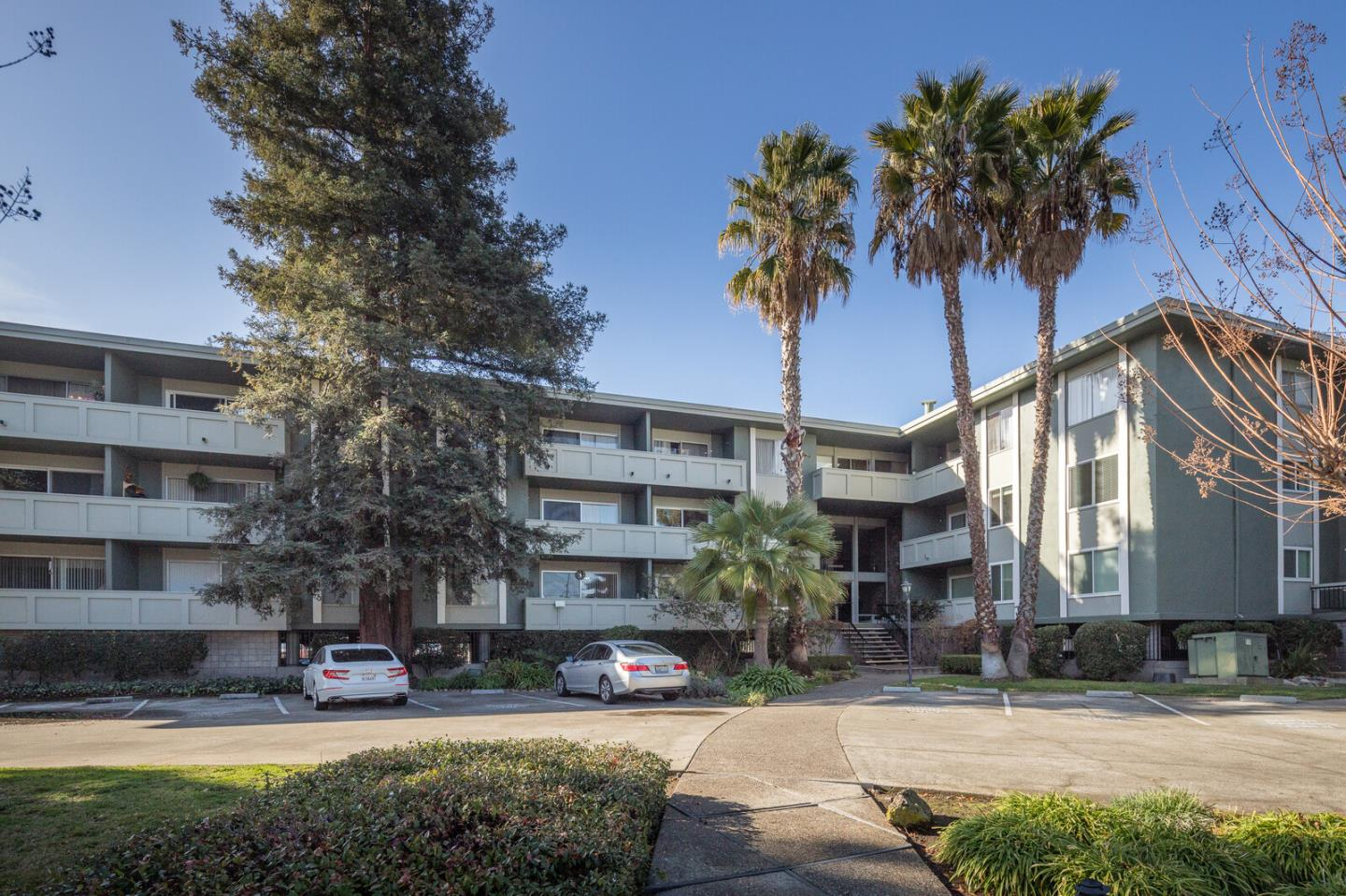 Detail Gallery Image 1 of 1 For 1458 Hudson St #312,  Redwood City,  CA 94061 - 1 Beds   1 Baths