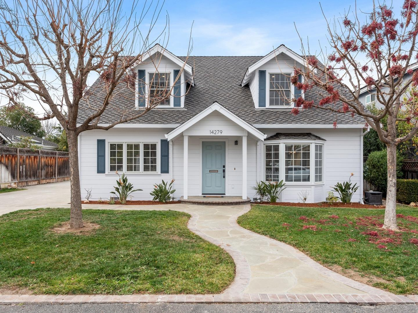 Detail Gallery Image 1 of 1 For 14279 Nova Scotia Ave, San Jose,  CA 95124 - 5 Beds   3/1 Baths