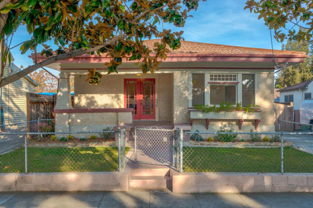 Detail Gallery Image 1 of 1 For 354 N 15th St, San Jose,  CA 95112 - 3 Beds | 1 Baths